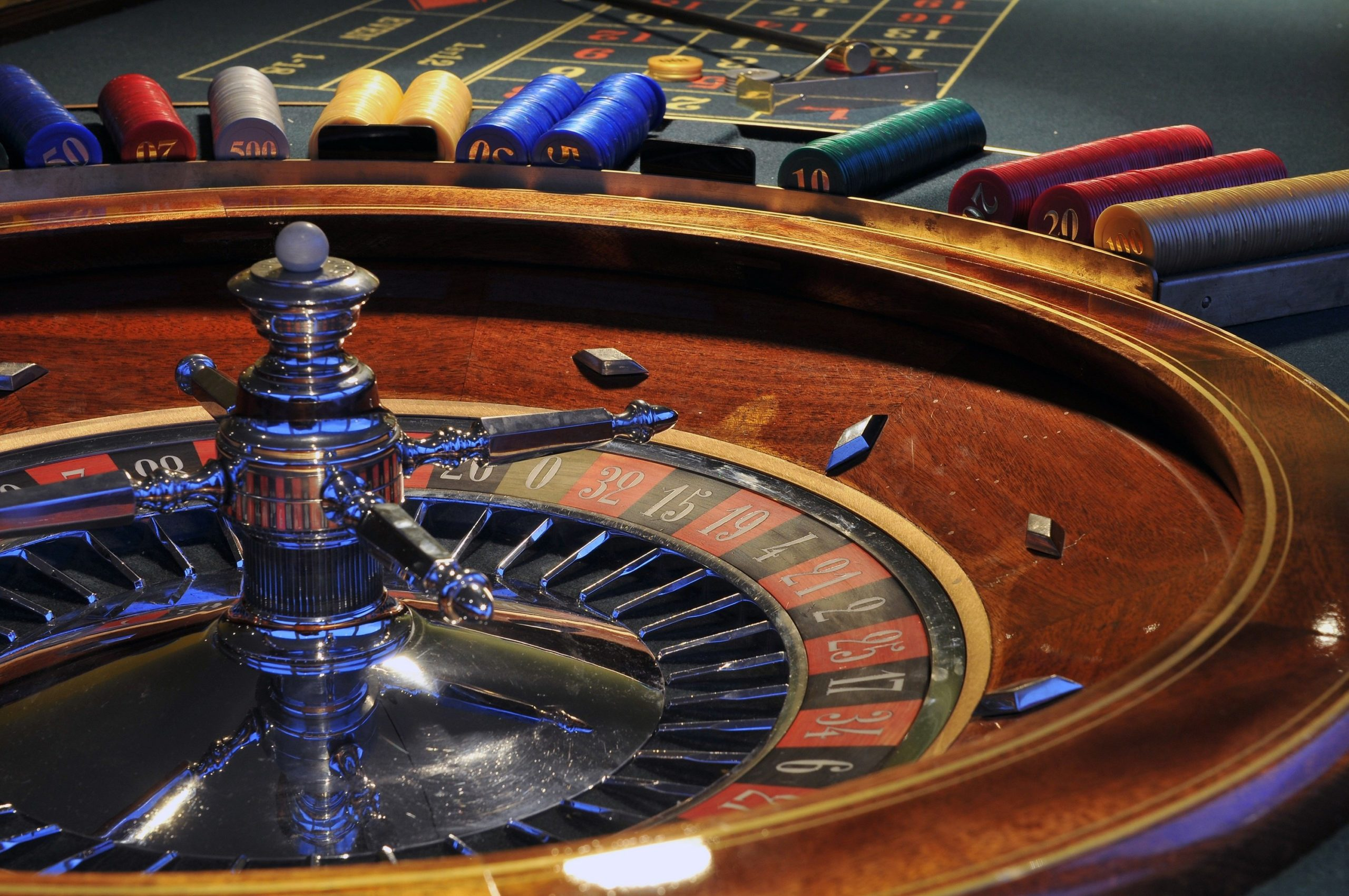 Why picking a reputable casino site is important for a gambler?