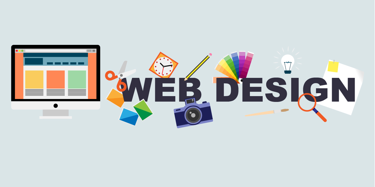 Need For A Tampa Web Designer