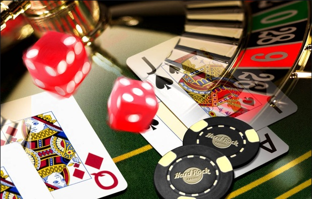 Perform Casino Games In the Best Internet Betting Internet Sites