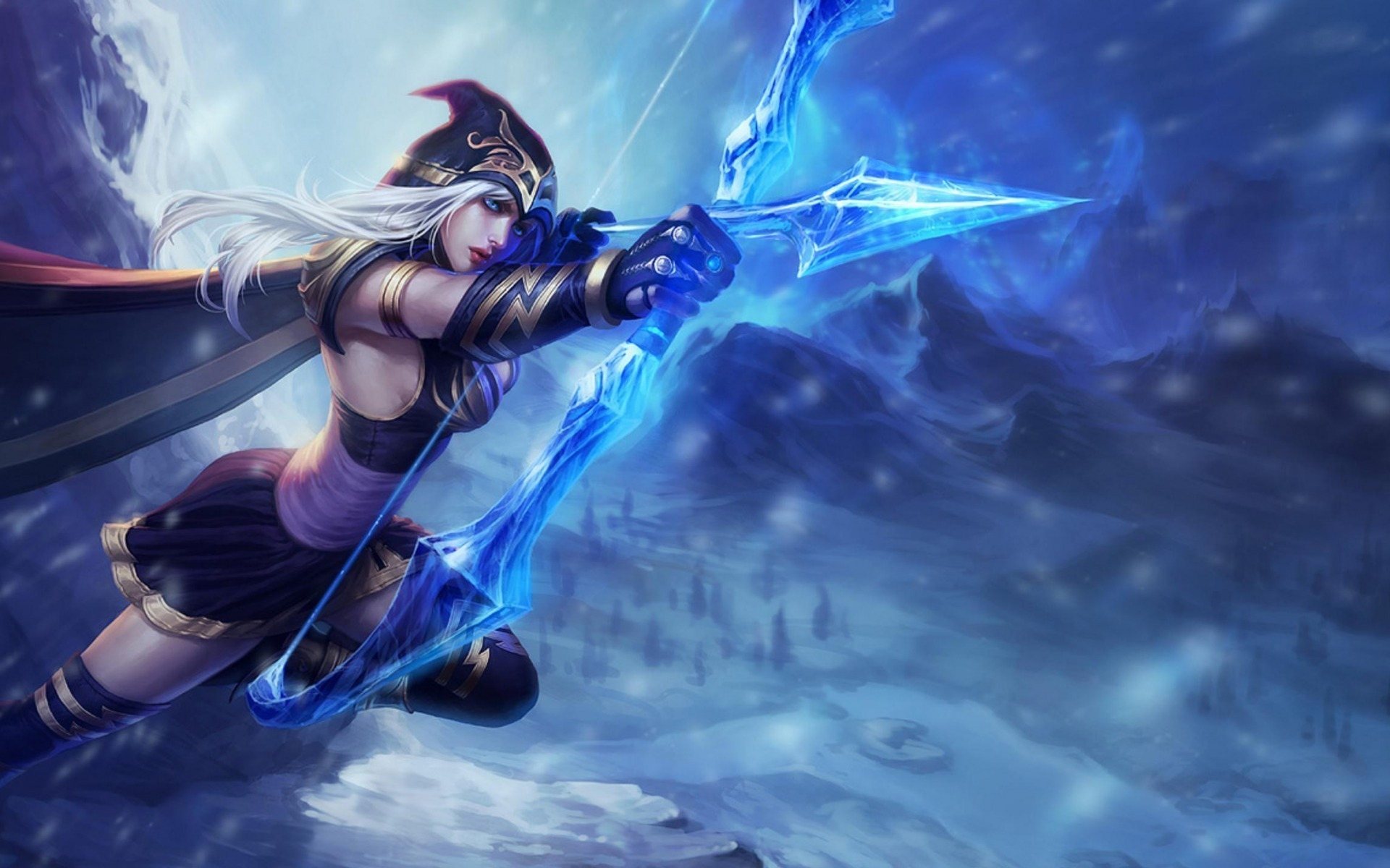 League Of Legends – How To Well-Perform In Every Battle?