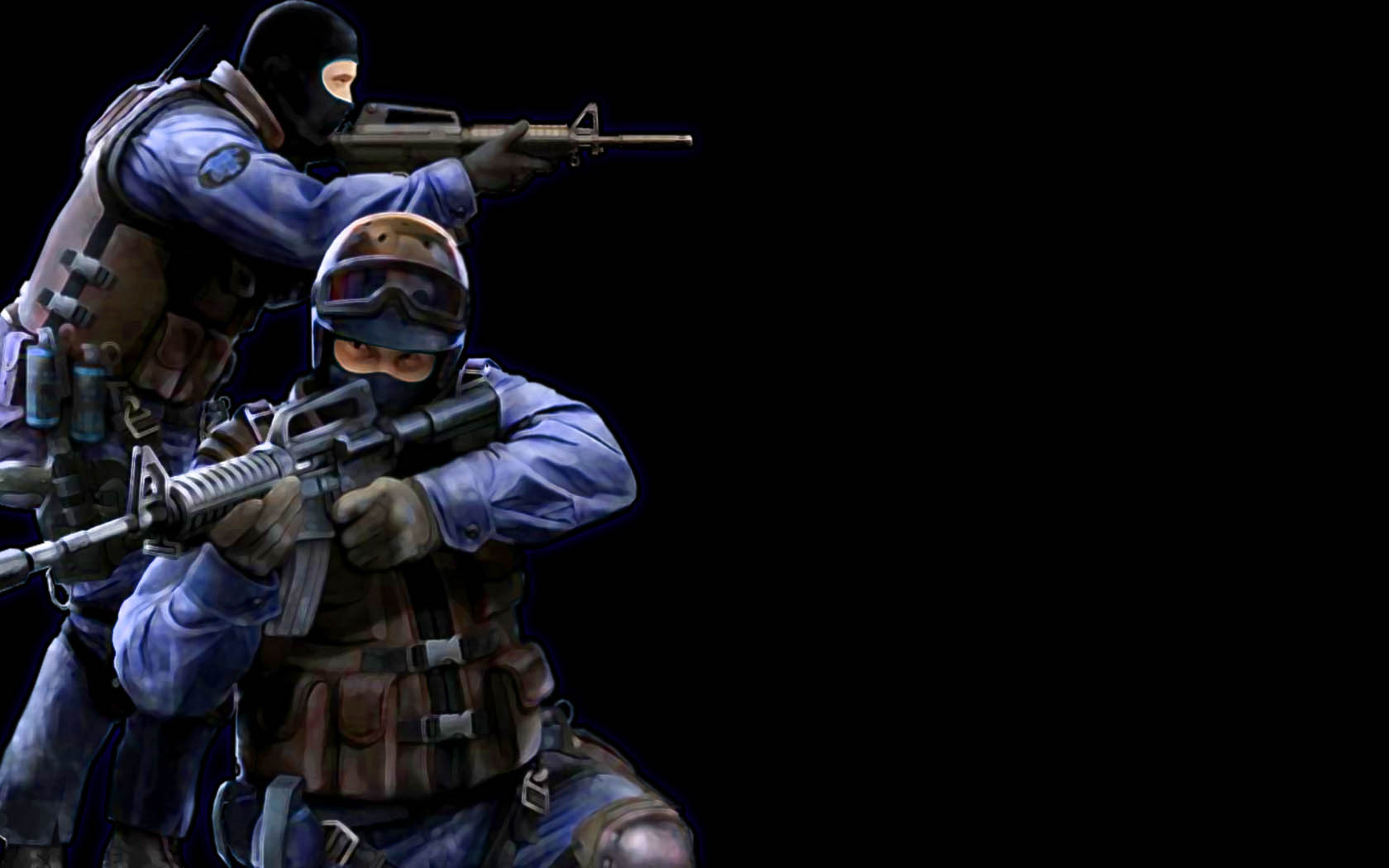 Are You Ready To Watch Counter Strike Features Matches?