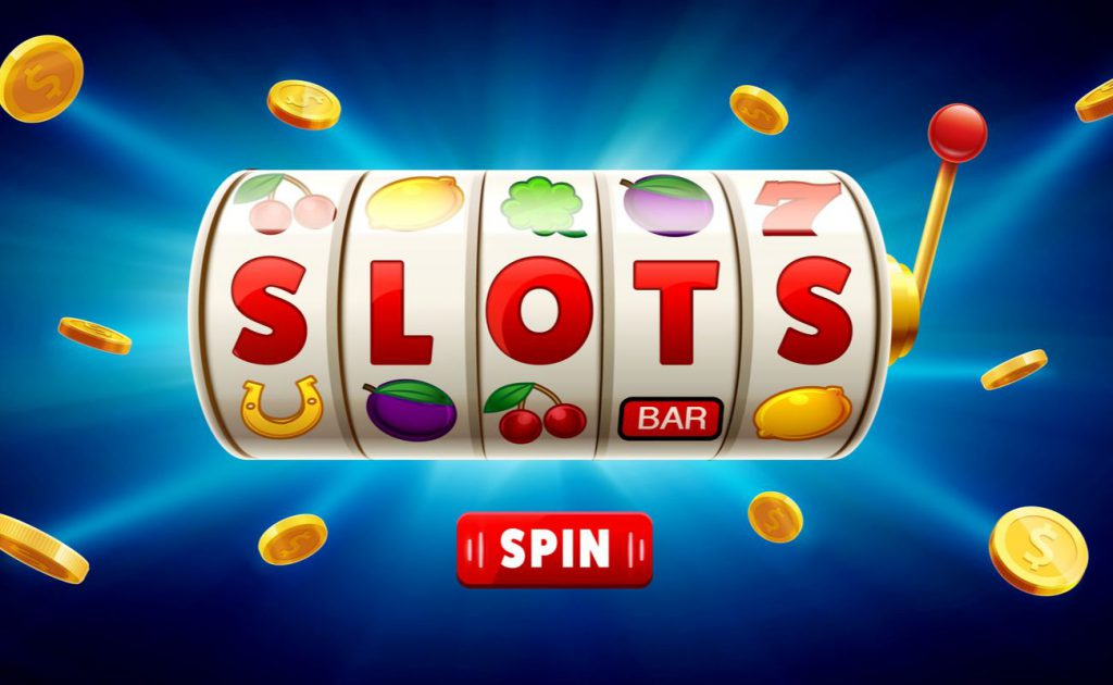 Play Online Slots For Easy Money