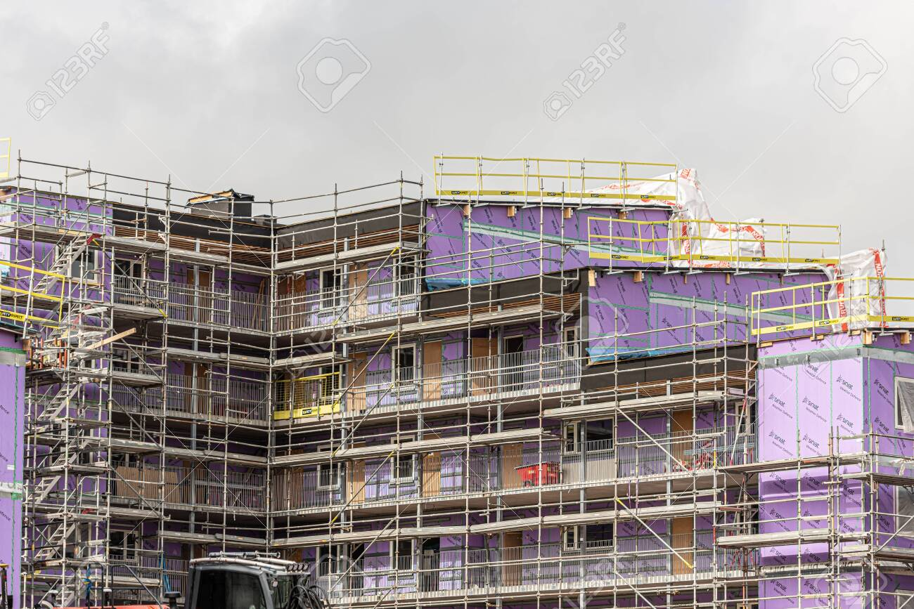What Is Scaffolding Gothenburg In Construction?
