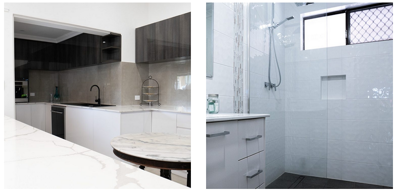 Ideal Choices For Kitchen renovations perth