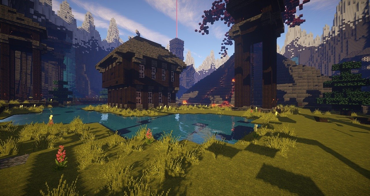 Get Good Features With The Minecraft server hosting